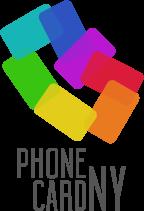 Phone Card NY