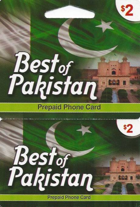 Best of Pakistan $2
